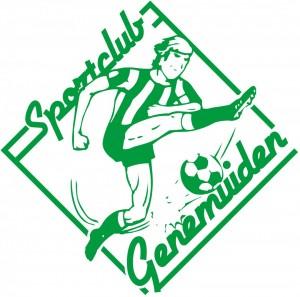 logo van Sportclub Genemuiden