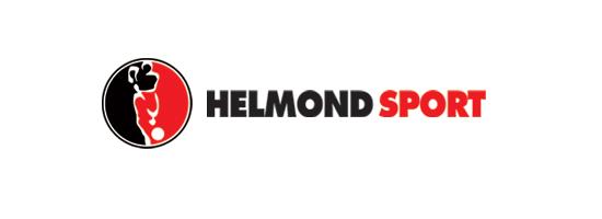 Glenn van Dijen op stage bij Helmond Sport